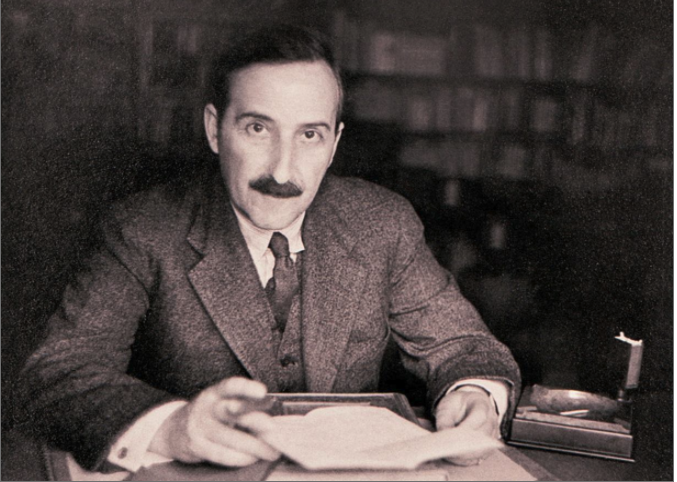 The complete stories of Stefan Zweig - synopses, comments and ratings -  Prospero's Isle